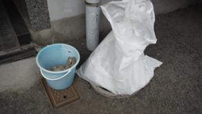 相模原市緑区橋本の土の回収事例(U様邸)