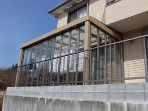 木造・在来工法・ジーマ施工例⑥:相模原市緑区F様邸
