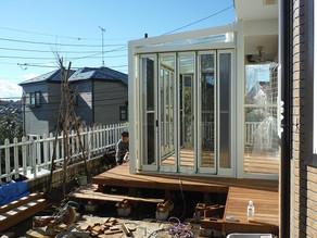 木造・2×4工法・ジーマ施工例③:町田市S様邸