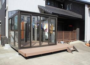 木造・在来工法・サニージュ施工例②:千葉市若葉区T様邸