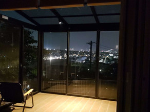 ガーデンルームGFが完成しました。神奈川県