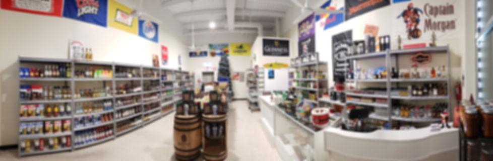 Johnny's Liquor Cabinet McAllen Texas.jp