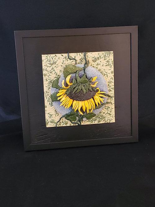 Shining Sunflower