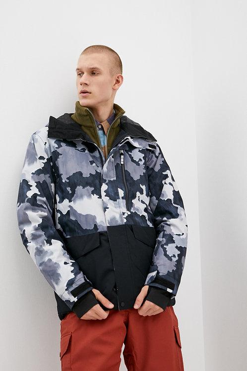 Куртка до пояса повышенного утепления (снегоход/охота)
