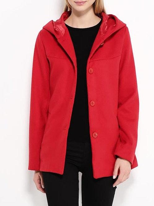 Куртка с подкладом до бедра