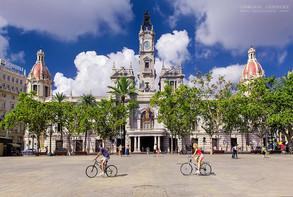 Plaza del Ayuntamiento (Valencia)