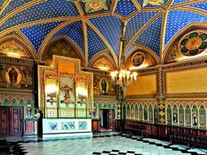 Palacio Ducal (Gandía)
