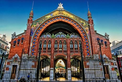 Mercado de Colón (Valencia)