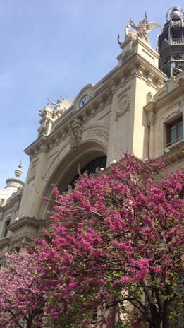 Edificio de Correos (Valencia)