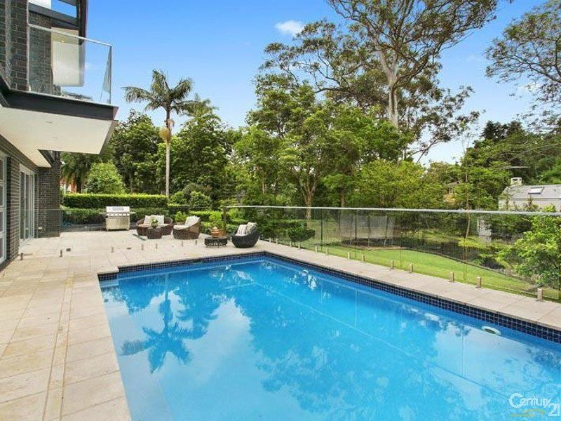 Luxry House in Killara NSW 2071