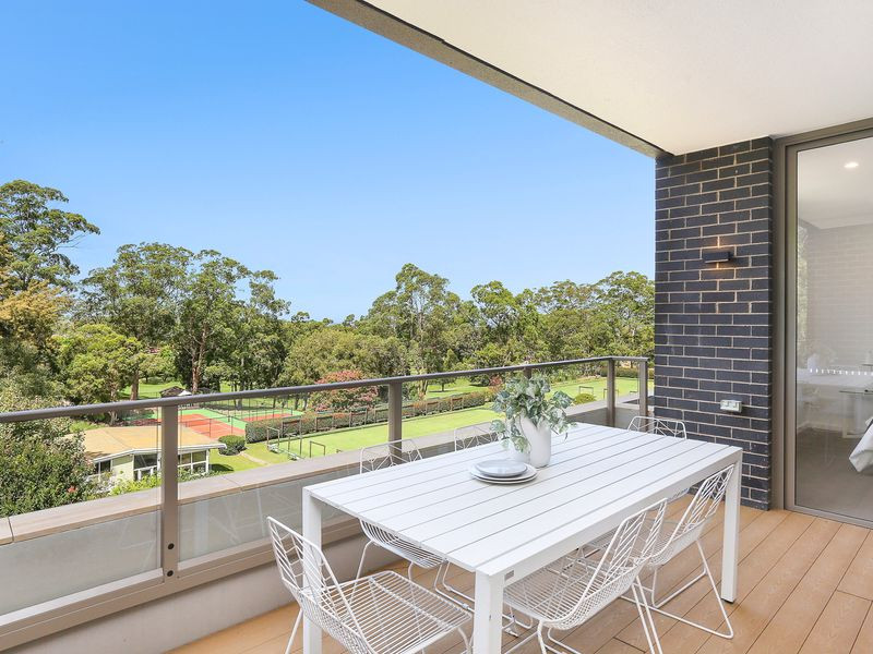 Apartment in Hurstville NSW