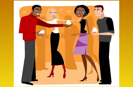 Networking Events!  The Good, The Bad, The Ugly.
