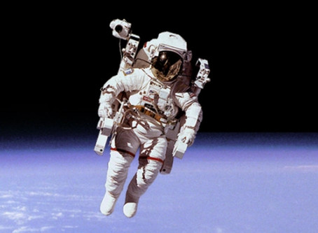 Are Sales Professionals More Important Than Astronauts?