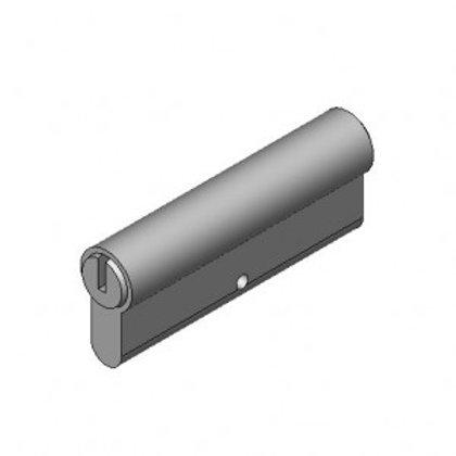 Cylindre ISEO livré avec 5 clés