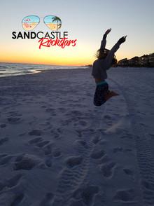 SandCastle Rockstars