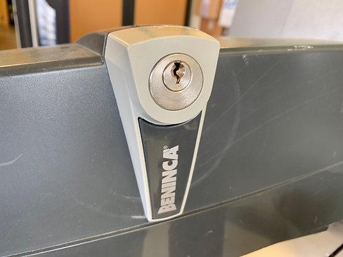 LEVIER 9686356 Déblocage pour PR45