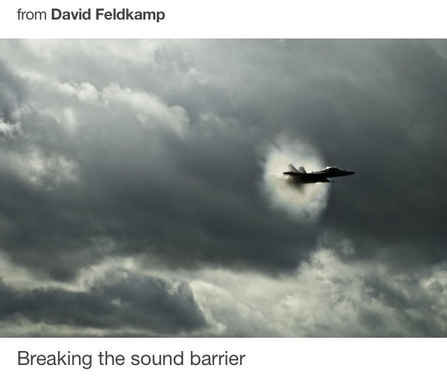 The Right Stuff, sound barrier, speed of sound