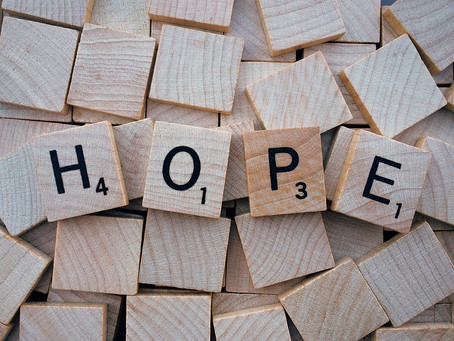 How Do We Find True Hope?