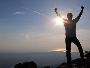 Rejoice Before the Breakthrough