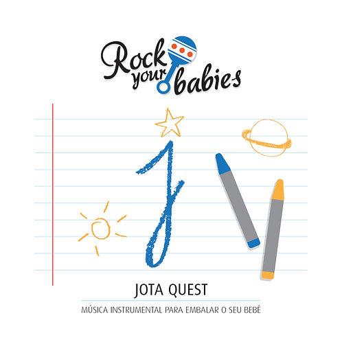 Rock Your Babies - Jota Quest