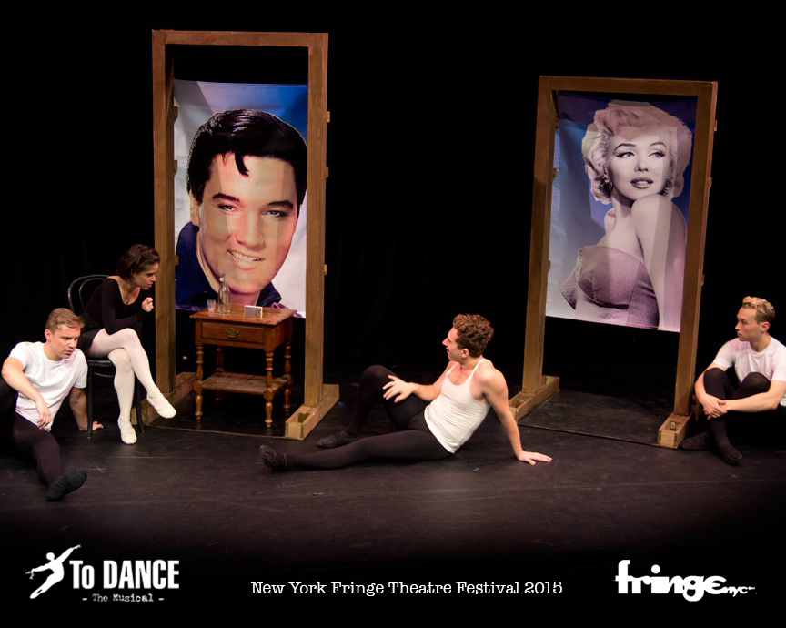 To Dance at Fringe Festival