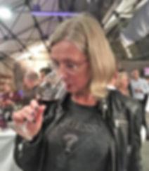 mariawineandwords.com dégustation des Crus Bourgeois 2017 à Bordeaux Maria Melin Bonfils