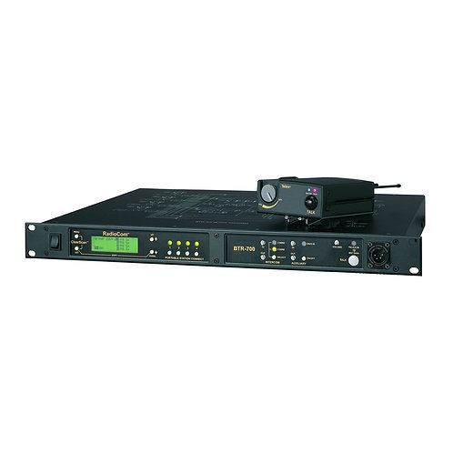 Telex BTR-700 Wireless Intercom Base Station