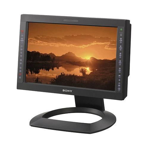 """Monitor Sony LMD-1751W LCD de 17"""""""