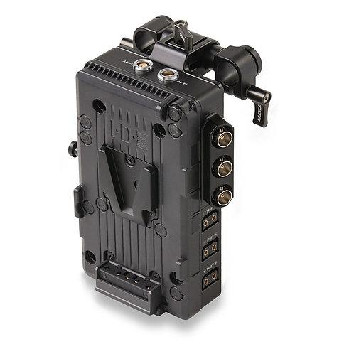 LEMO Power Spliter P-TAP