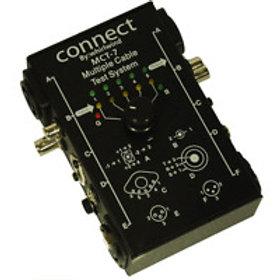 Probador de cables DCT-9