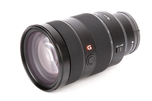 Objetivo Sony FE f2.8  24-70mm