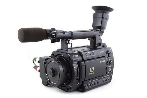 Sony F3S LOG2 HD FF SUPER 35