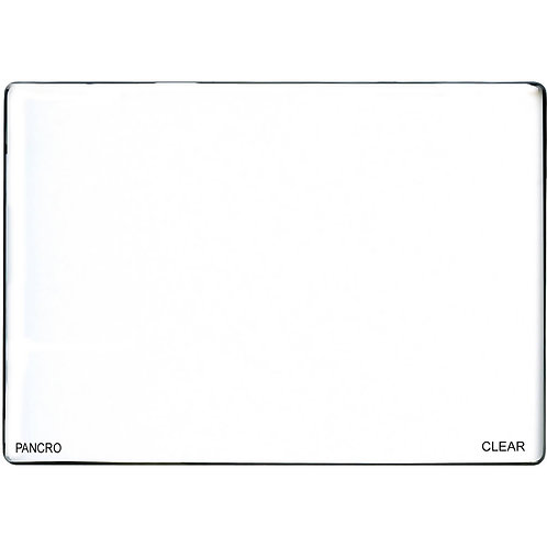 Tiffen Clear / 4x5.65