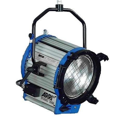 Arri LTM 2000 Fresnel