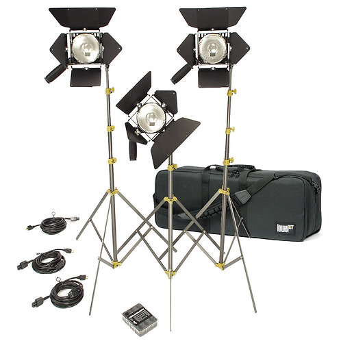 Kit Lowel Omni (100-500w)