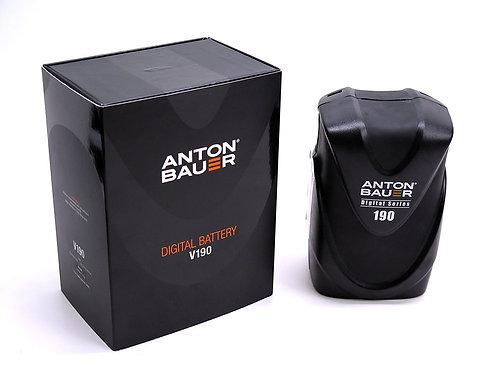 Batería Anton Bauer 190 V-Mount
