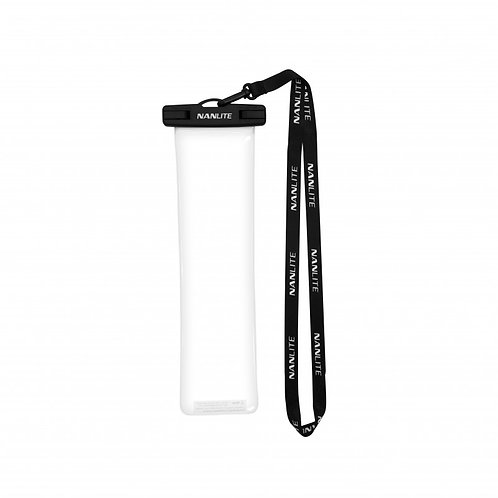 NANLITE Waterproof Bag para Pavotube II 6C LED Light