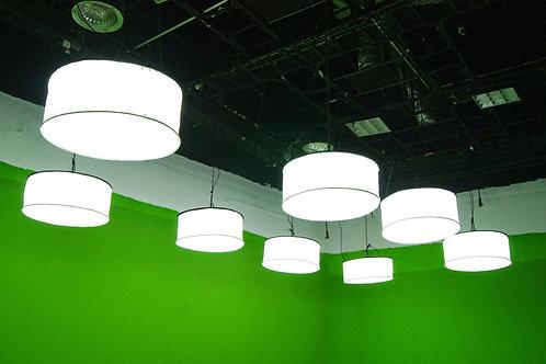 Space Light Studio Line 12x55w (3200k-5600k)