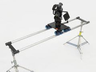 Dolly Slider 2 y 3m