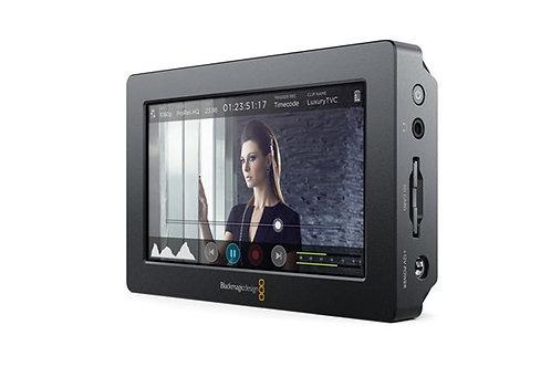 """Monitor Blackmagic Design Video Assist HDMI/6G-SDI Recorder 5"""""""