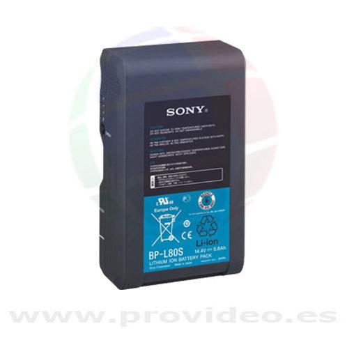 Bateria Sony BPL90
