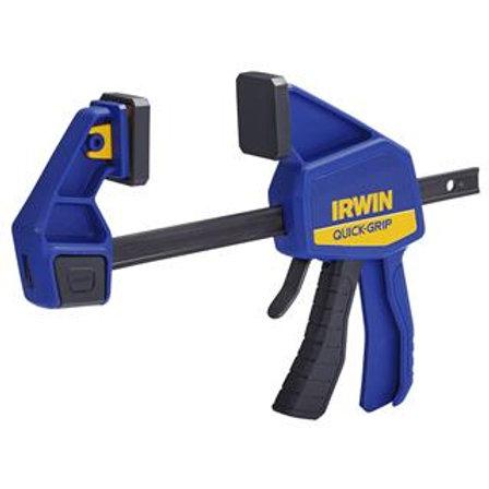 Quick Grip Irwin 30lb con pin