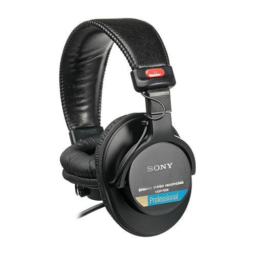 Audífono Sony 7504