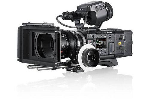 Sony PMW F55 HD 4K