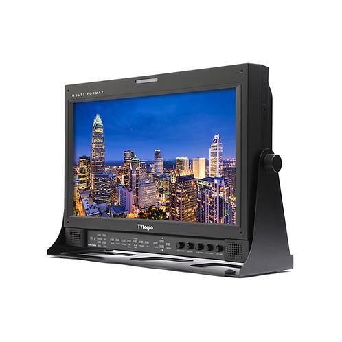 Monitor TVLogic LVM173W-3G Monitor LCD Broadcast 17''