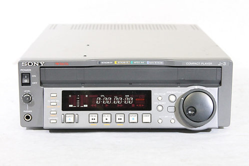 Betacam Digital Player Sony J3