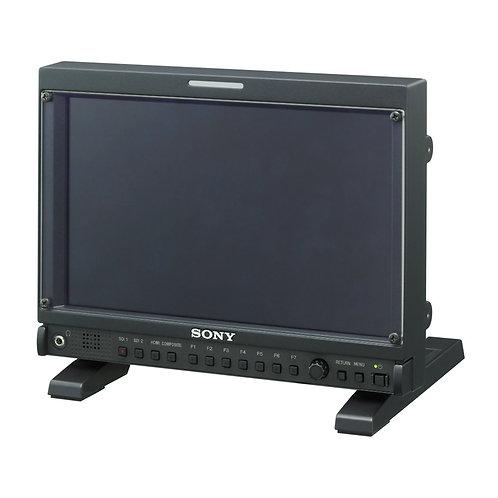 """Monitor Sony LMD-941W 9"""" LCD"""