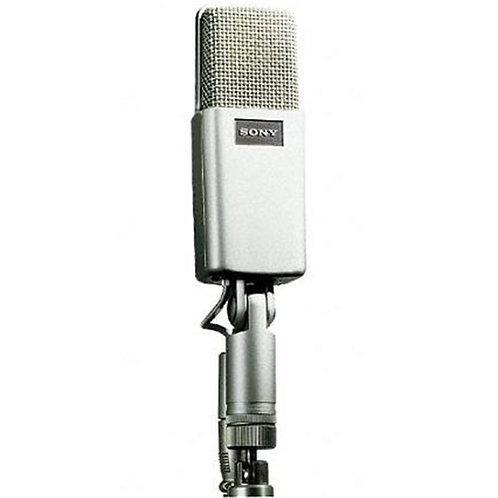 Micrófono Sony C48 Condenser Mic