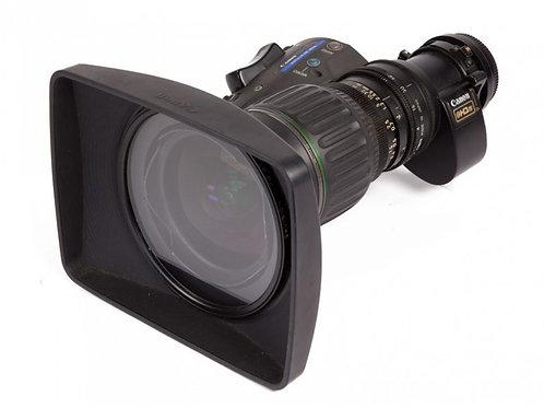 Lente Canon 4.7-52mm
