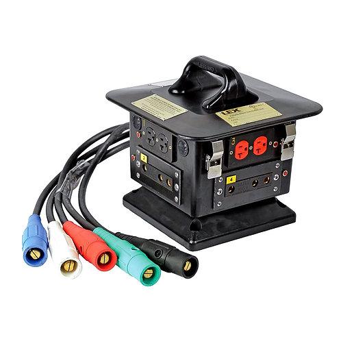 Distro box 100 amp